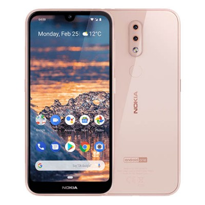 سعر و مواصفات Nokia 4.2