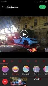 تحميل تطبيق محرر الفيديو للاندرويد