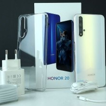 سعر و مواصفات Honor 20