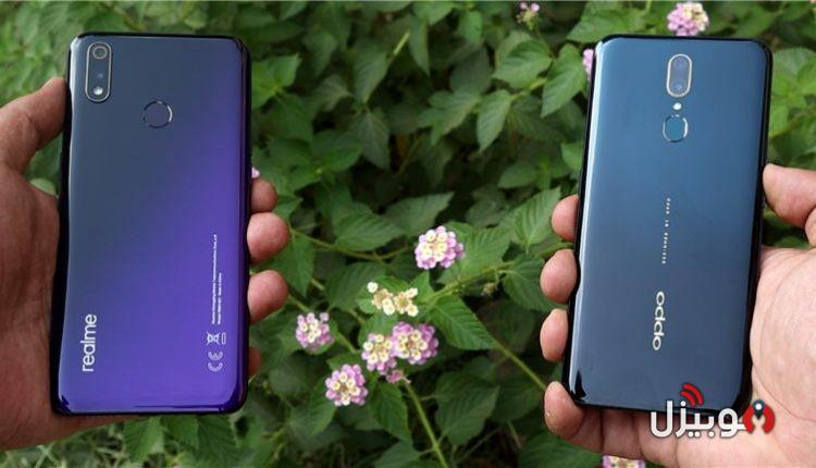 مقارنة بين Oppo F11 و Realme 3 Pro – الاختيار الصعب بين ولاد العم !