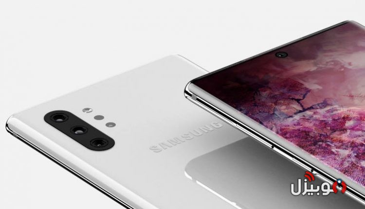 تسريبات هاتف جالاكسي نوت 10 مع هاتف هواوي Nova 5i القادم في الفئة المتوسطة !