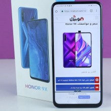 سعر و مواصفات Honor 9X