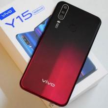 سعر و مواصفات Vivo Y15