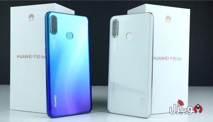 مراجعة النسخة الجديدة من Huawei P30 Lite بـ 6 جيجا رام – هل فرق عن النسخة القديمة ؟