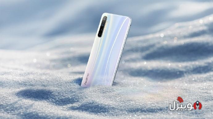 تعرف على مواصفات هاتف Realme XT القادم مع بصمة اسفل الشاشة واربع كاميرات !