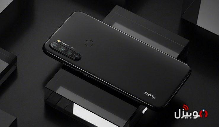 شاومي تُعلن بشكل رسمي عن Redmi Note 8, Note 8 Pro مع مواصفات ممتازة !
