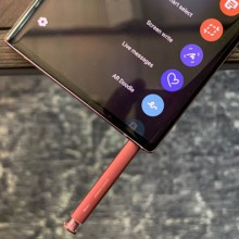 سعر و مواصفات Samsung Galaxy Note 10