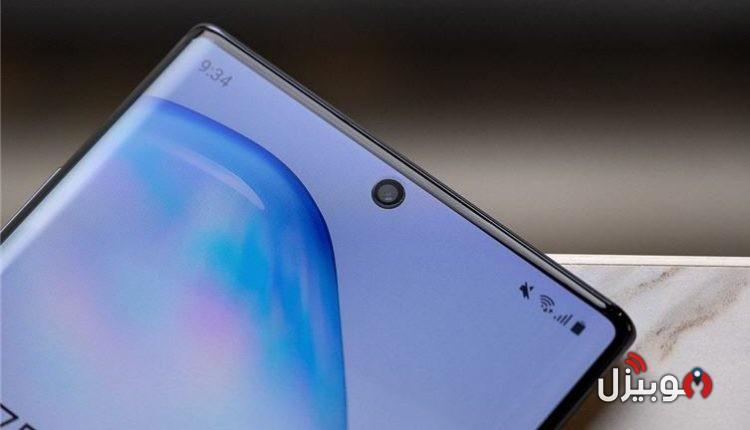 وأخيرا تم الأعلان عن سلسلة Samsung Note 10 الجديدة – مع الاسعار في مصر والسعودية !