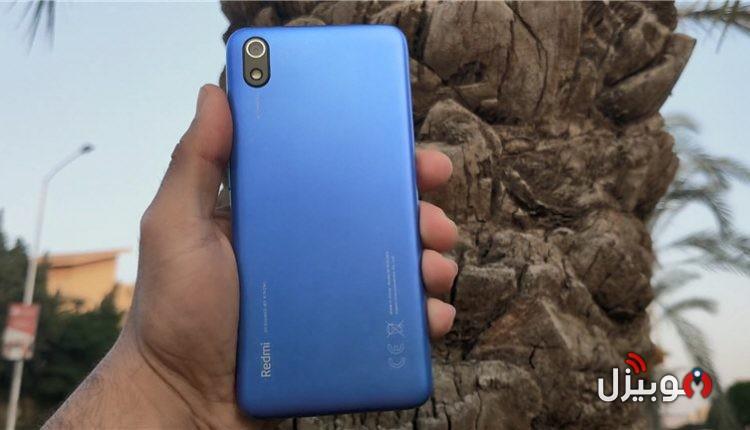 مراجعة موبايل Xiaomi Redmi 7A – تركيبة اقتصادية قوية !