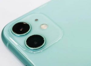 Apple iPhone 11 Camera  - مساحات