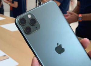 سعر ومواصفات Iphone 11 Pro Max مميزات وعيوب ايفون 11 برو ماكس