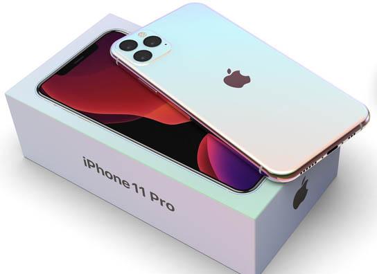 iPhone 11 Pro & iPhone 11 Pro Max Apple-iPhone-11-Pro-Max-Battery