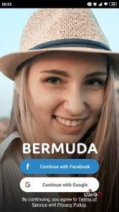 تحميل تطبيق برمودا Bermuda