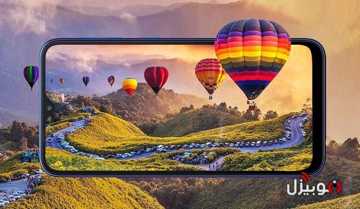 شركة سامسونج تُطلق هاتف Galaxy A10s بشكل رسمي في مصر مع تسريبات A20s !