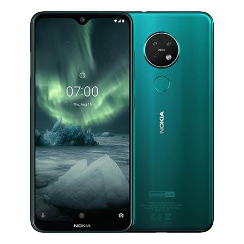سعر و مواصفات Nokia 7.2