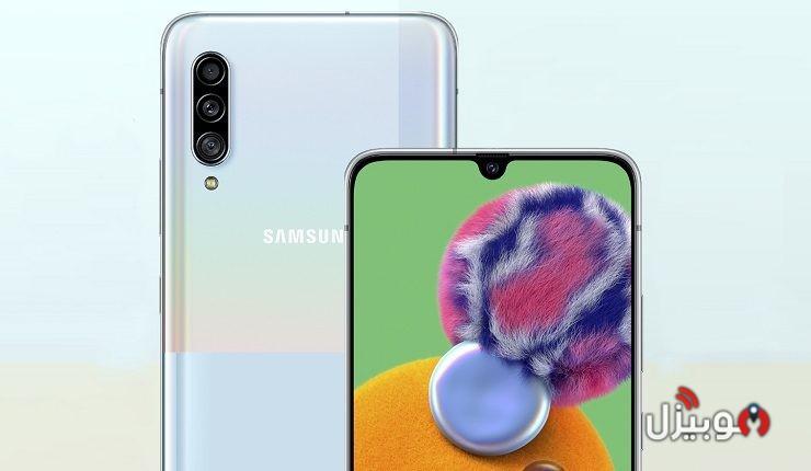 سامسونج تُعلن عن هاتف Samsung Galaxy A90 بدعم لشبكات الجيل الخامس !