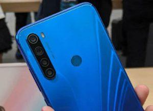 سعر و مواصفات Xiaomi Redmi Note 8