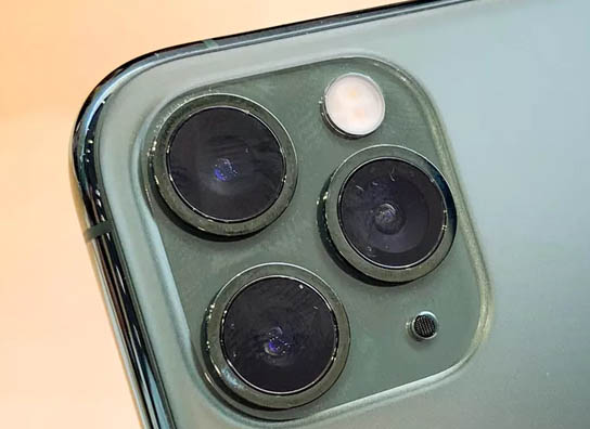iPhone 11 Pro & iPhone 11 Pro Max IPhone-11-Pro-Camera