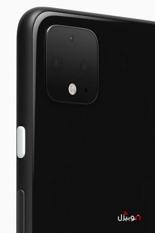 Google Pixel 4 XL Back Camera