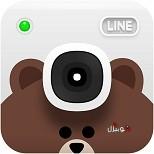 تحميل تطبيق Line Camera