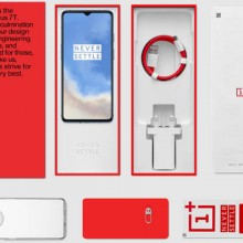 سعر و مواصفات OnePlus 7T