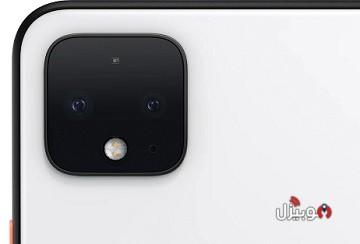 Pixel 4 Back Camera