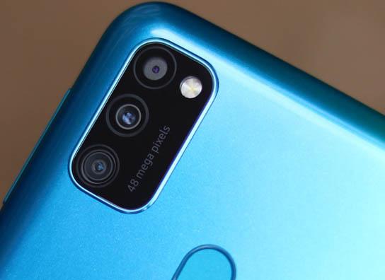 •• أفضل 5 هواتف جديدة من شركة Samsung | العصر الجديد ~ Samsung-Galaxy-M30s-Camera