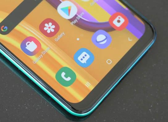 •• أفضل 5 هواتف جديدة من شركة Samsung | العصر الجديد ~ Samsung-Galaxy-M30s-OS