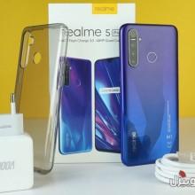 سعر و مواصفات Realme 5 Pro