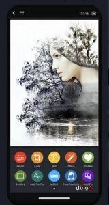 تطبيق بيزاب piZap لتعديل و تحرير الصور