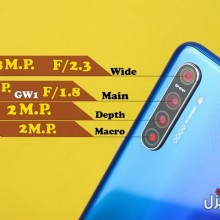 سعر ومواصفات Realme XT