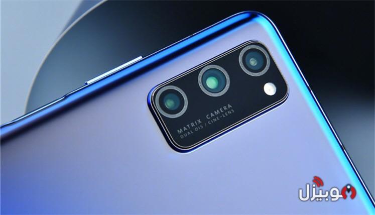 هونر تُعلن عن Honor v30 و Honor v30 Pro بشكل رسمي في الخارج مع 5 كاميرات !