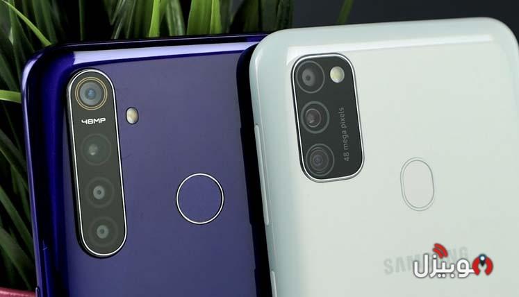 مقارنة بين Samsung M30s و Realme 5 Pro – مين الأفضل تحت سعر 4000 جنية ؟!