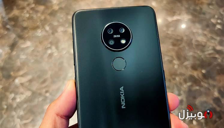 مراجعة موبايل Nokia 7.2 – هل عادت نوكيا لمجدها السابق ؟!