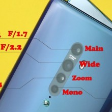 سعر و مواصفات Oppo Reno 2