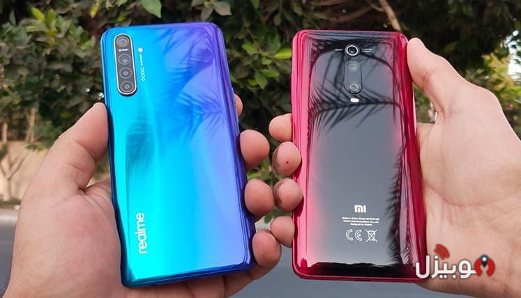 مقارنة بين Realme XT و Xiaomi Mi 9T – مين ملك الفئة المتوسطة ؟!