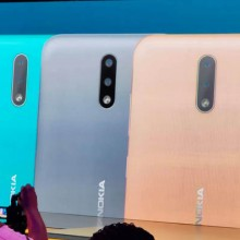 سعر و مواصفات Nokia 2.3