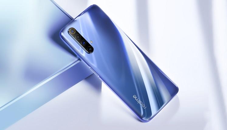 المواصفات النهائية لهاتف Realme X50 المتوسط القادم من شركة ريلمي !