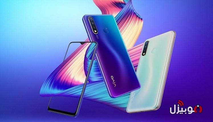 هاتف Vivo Y19 يتم إطلاقه في الاسواق المصرية بشكل رسمي – قيمة مقابل سعر ؟!