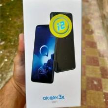 سعر و مواصفات Alcatel 3x 2019