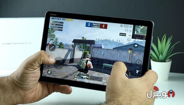 مراجعة تابلت Huawei MediaPad M5 Lite – هيغنيك عن إستخدام لاب توب ؟