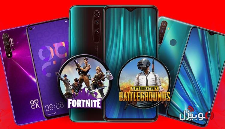 افضل موبايلات الفئة المتوسطة في تشغيل الألعاب – العب براحتك !