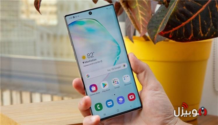 شركة سامسونج تُعلن Note 10 Lite و S10 Lite في الخارج بشكل رسمي !