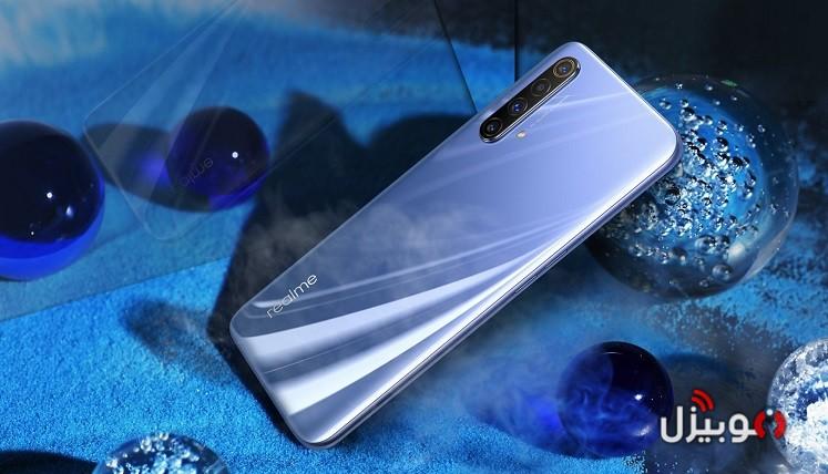 شركة ريلمي تُعلن عن Realme X50 بشكل رسمي في الخارج – يدعم الجيل الخامس !