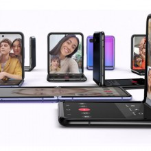 سعر و مواصفات Samsung Galaxy Z Flip