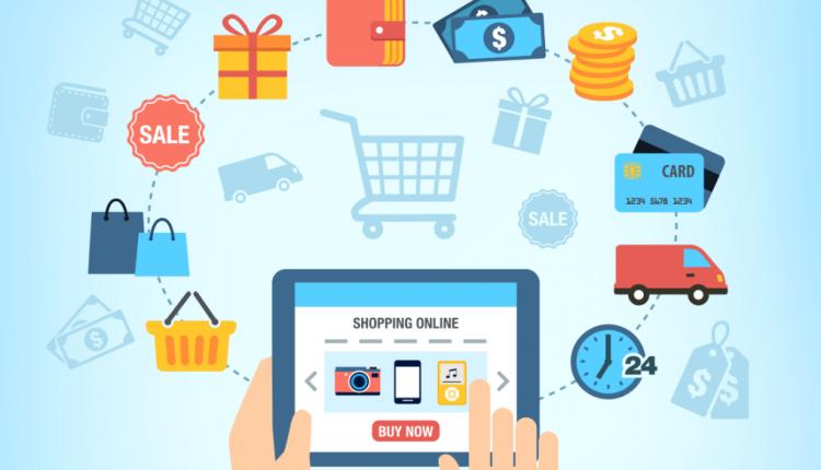 تطبيقات تسوق أون لاين : تحميل أفضل 5 تطبيقات تسوق اون لاين 2020