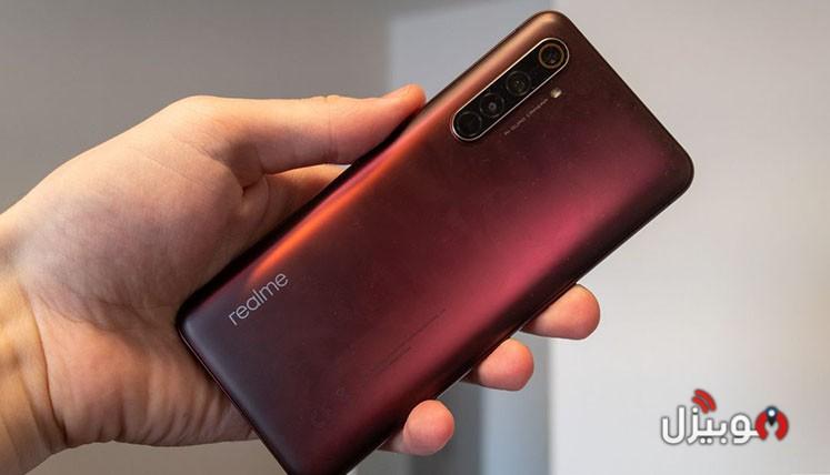ريلمي تعلن عن هاتفها الرائد الجديد Realme X50 Pro بشكل رسمي !