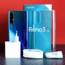 سعر و مواصفات Oppo Reno 3 Pro