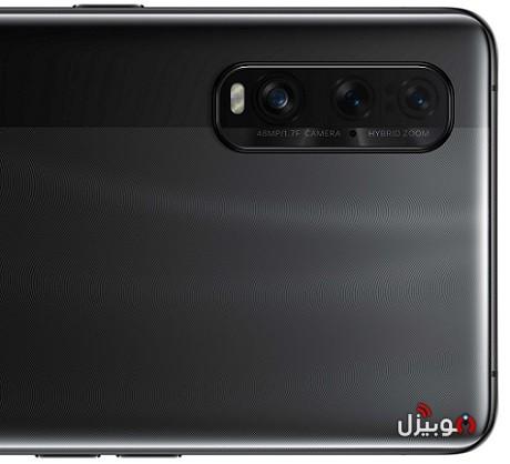 Oppo Find X2 Back Camera