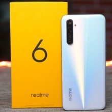 سعر و مواصفات Realme 6